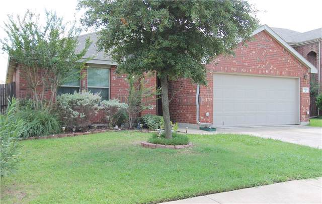 8016 Valley Crest Drive, Fort Worth, TX 76120 (MLS #14168419) :: Vibrant Real Estate