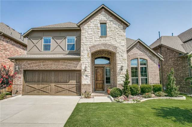 938 Snowshill Trail, Coppell, TX 75019 (MLS #14168427) :: Team Tiller