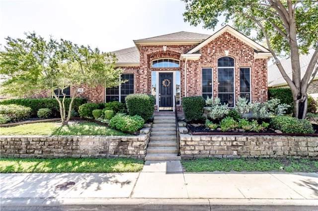 938 Briar Oak Drive, Rockwall, TX 75087 (MLS #14168441) :: The Real Estate Station