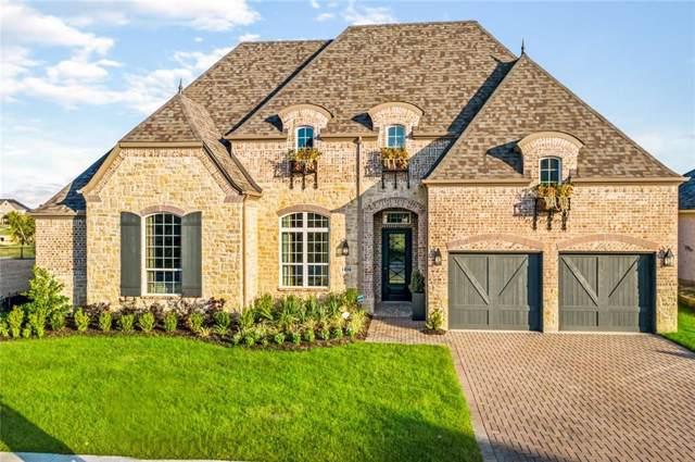 1104 Lake Hills Trail, Roanoke, TX 76262 (MLS #14168443) :: Tenesha Lusk Realty Group