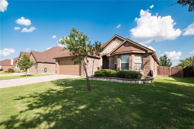 6027 Cedar Glen Drive, Grand Prairie, TX 75052 (MLS #14168461) :: RE/MAX Landmark