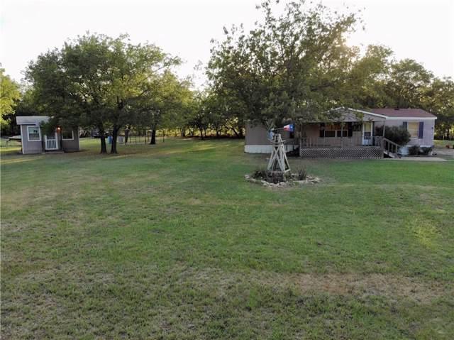 9569 Pr 5908, Ponder, TX 76259 (MLS #14168478) :: The Real Estate Station