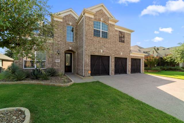 15132 Wild Duck Way, Fort Worth, TX 76262 (MLS #14168479) :: All Cities Realty