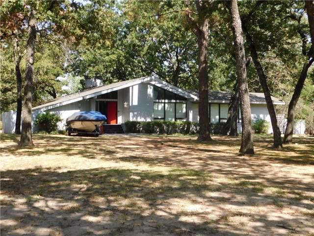 2588 Fox Point Road, Quinlan, TX 75474 (MLS #14168490) :: NewHomePrograms.com LLC