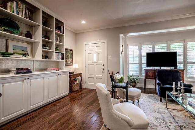 3314 Hawthorne Avenue, Dallas, TX 75219 (MLS #14168510) :: Vibrant Real Estate