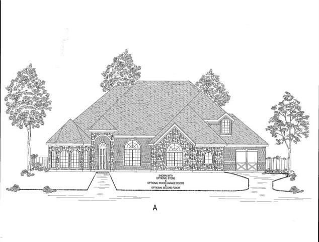 2600 Prairie Mound Court, Northlake, TX 76226 (MLS #14168542) :: The Daniel Team