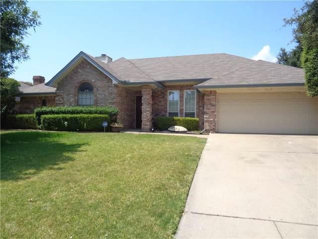 5613 Puerto Vallarta Drive, North Richland Hills, TX 76180 (MLS #14168548) :: Hargrove Realty Group