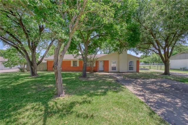3302 Whiteley Road, Wylie, TX 75098 (MLS #14168555) :: Tenesha Lusk Realty Group
