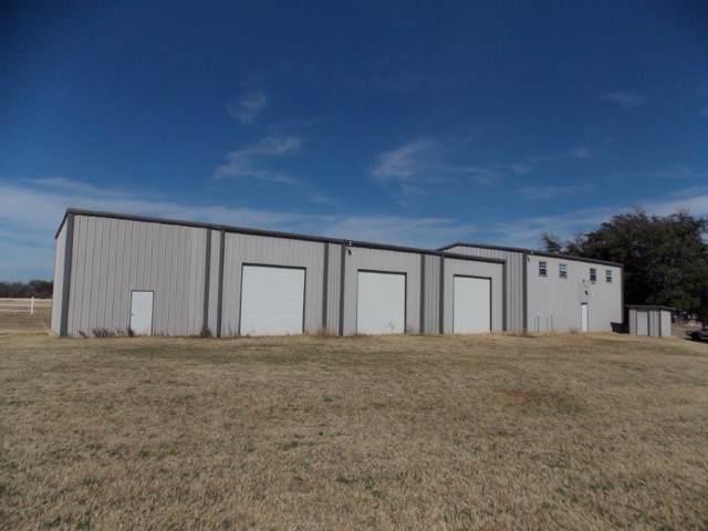 370 Loop 567, Granbury, TX 76048 (MLS #14168568) :: Frankie Arthur Real Estate