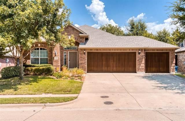 2090 Berkdale Lane, Rockwall, TX 75087 (MLS #14168588) :: RE/MAX Landmark
