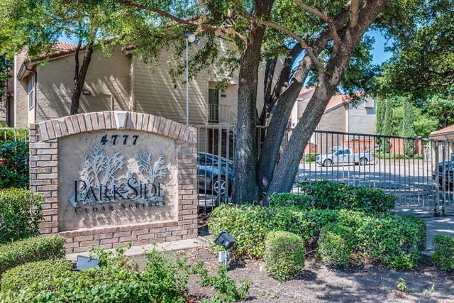 4777 Cedar Springs Road 3E, Dallas, TX 75219 (MLS #14168589) :: Real Estate By Design