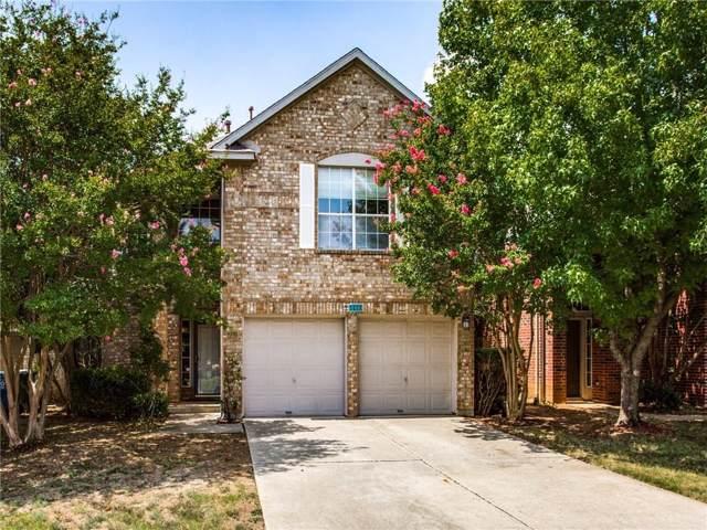 1777 Prescott Drive, Flower Mound, TX 75028 (MLS #14168610) :: RE/MAX Landmark