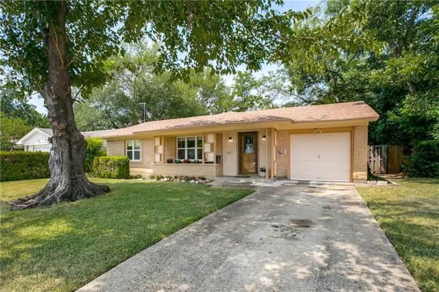 13337 Mount Castle Drive, Farmers Branch, TX 75234 (MLS #14168644) :: Potts Realty Group
