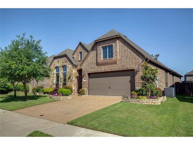 1008 Somerset Circle, Forney, TX 75126 (MLS #14168653) :: The Real Estate Station