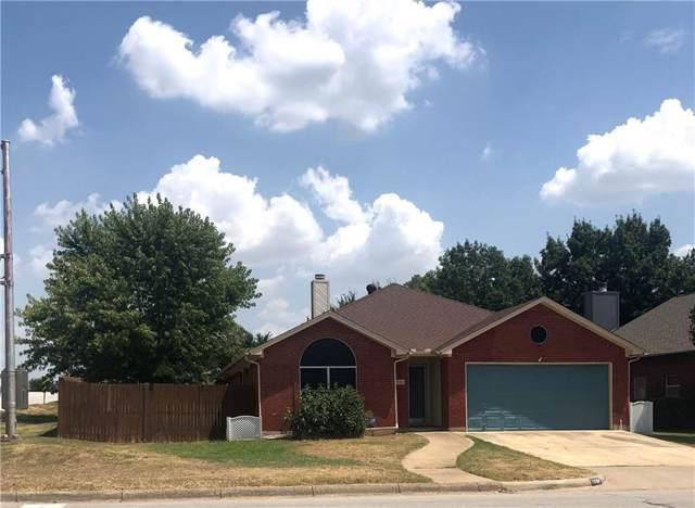 2980 Salado Trail, Fort Worth, TX 76118 (MLS #14168668) :: Kimberly Davis & Associates