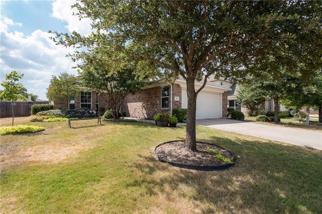 309 Westgate Drive, Aledo, TX 76008 (MLS #14168687) :: The Paula Jones Team | RE/MAX of Abilene