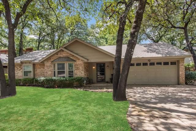 3504 Walden Trail, Arlington, TX 76016 (MLS #14168711) :: Vibrant Real Estate