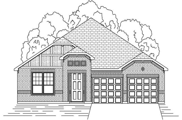 2827 Long Slope, Arlington, TX 76001 (MLS #14168712) :: NewHomePrograms.com LLC