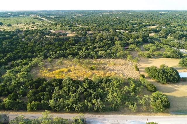 TBD Cr 323, Tuscola, TX 79562 (MLS #14168730) :: The Tierny Jordan Network