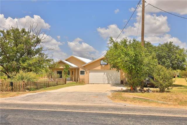 102 Fm 1750, Abilene, TX 79602 (MLS #14168762) :: The Chad Smith Team