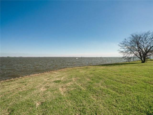 Lot 33 White Rock Road, Corsicana, TX 75109 (MLS #14168769) :: The Welch Team