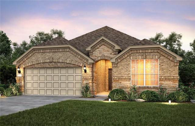 1036 Pinnacle Breeze Drive, Fort Worth, TX 76052 (MLS #14168775) :: All Cities Realty