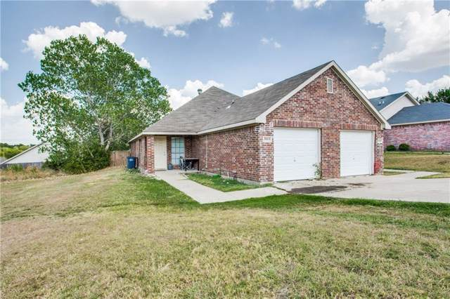 3113 Karen Street, Fort Worth, TX 76116 (MLS #14168785) :: The Paula Jones Team | RE/MAX of Abilene