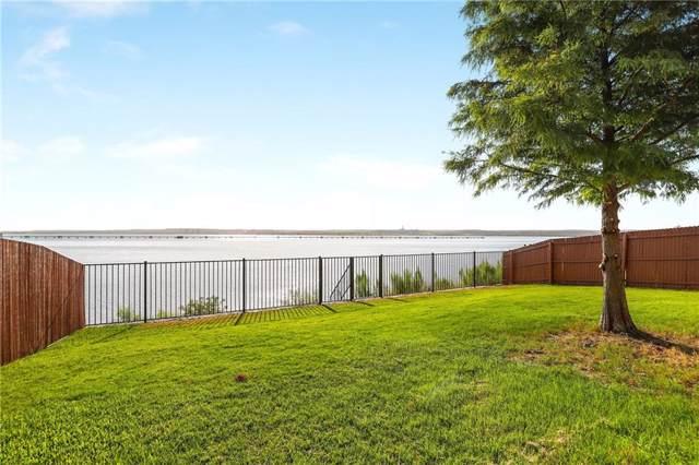 1834 Bayfront Drive, Grand Prairie, TX 75051 (MLS #14168793) :: Ann Carr Real Estate