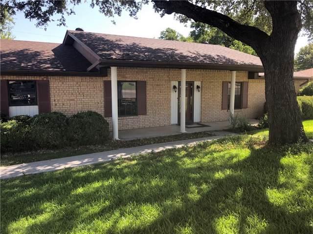 1314 Haven Drive, Comanche, TX 76442 (MLS #14168794) :: Century 21 Judge Fite Company