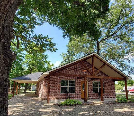 101 2nd Street E, Dodd City, TX 75438 (MLS #14168805) :: The Real Estate Station
