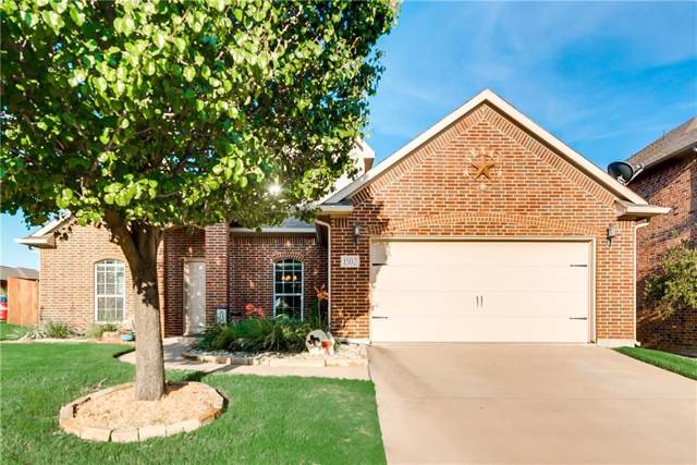 1502 Melanie Trail, Midlothian, TX 76065 (MLS #14168815) :: The Hornburg Real Estate Group