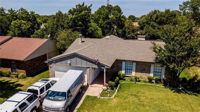 311 Bluffview Dr, Mesquite, TX 75150 (MLS #14168817) :: RE/MAX Landmark