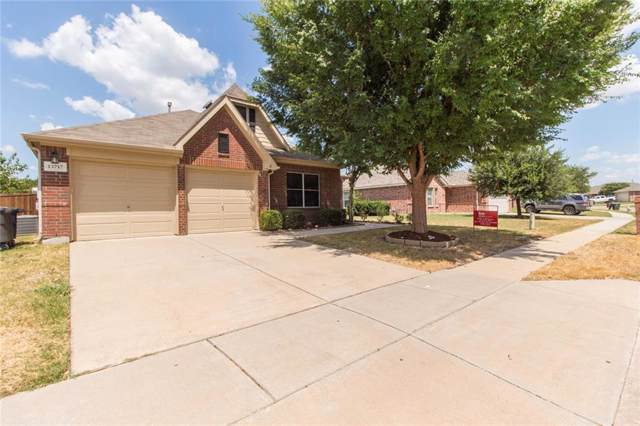 13717 Trail Break Drive, Fort Worth, TX 76052 (MLS #14168819) :: Real Estate By Design