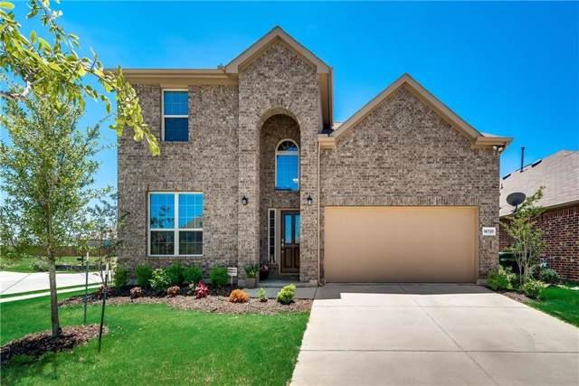 16720 Lincoln Park Lane, Prosper, TX 75078 (MLS #14168823) :: The Kimberly Davis Group