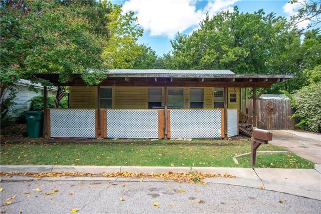 245 Conner Plaza, Lewisville, TX 75057 (MLS #14168830) :: Kimberly Davis & Associates