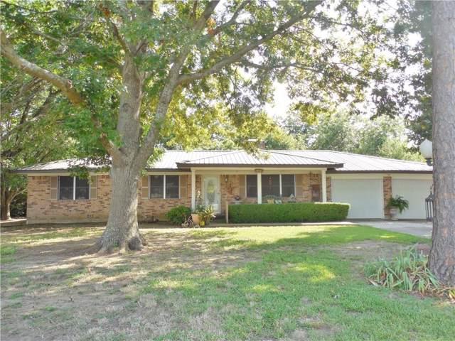 507 E Hayes Street, Savoy, TX 75479 (MLS #14168843) :: Baldree Home Team