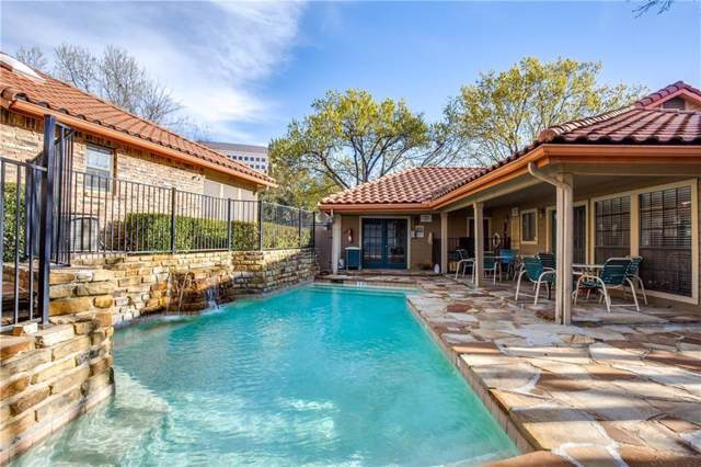 6516 Hickock Drive 9C, Fort Worth, TX 76116 (MLS #14168845) :: Potts Realty Group