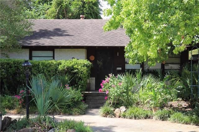 321 Easton Road, Dallas, TX 75218 (MLS #14168846) :: Robbins Real Estate Group