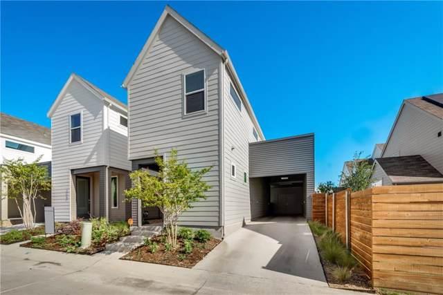 1107 Crown View Lane, Dallas, TX 75208 (MLS #14168853) :: Van Poole Properties Group