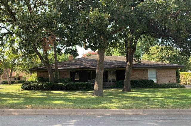 241 Timberlake Drive, Azle, TX 76020 (MLS #14168861) :: RE/MAX Landmark