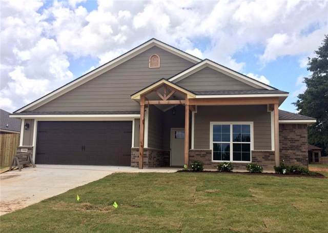 15322 Spring Oaks Drive, Lindale, TX 75771 (MLS #14168867) :: Real Estate By Design