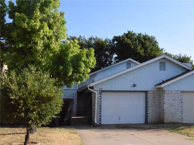 3318 Green Ridge Street, Fort Worth, TX 76133 (MLS #14168923) :: Performance Team