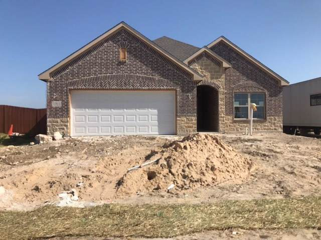 1721 Victoria Drive, Fort Worth, TX 76131 (MLS #14168938) :: All Cities Realty