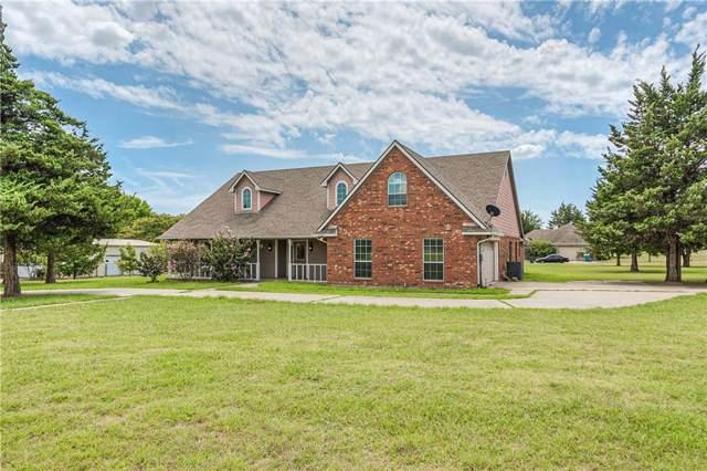 2708 Cedar Park, Sherman, TX 75090 (MLS #14168947) :: Kimberly Davis & Associates