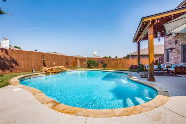 2612 Horizon Way, Little Elm, TX 75068 (MLS #14168959) :: All Cities Realty