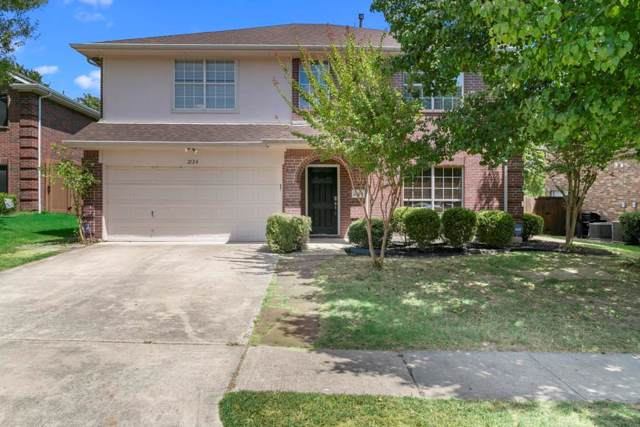 2124 Twin Creek Lane, Rockwall, TX 75087 (MLS #14168969) :: Kimberly Davis & Associates