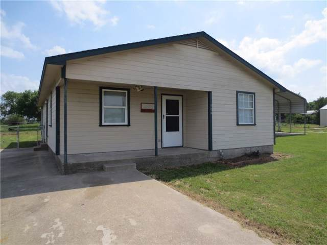 404 Holiday Village Drive, Quitman, TX 75783 (MLS #14168977) :: Century 21 Judge Fite Company