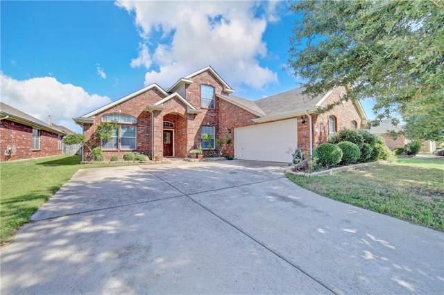 5920 Prairie View Court, Grand Prairie, TX 75052 (MLS #14168980) :: RE/MAX Landmark