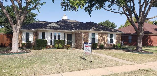 402 Nandina Drive, Allen, TX 75002 (MLS #14168982) :: NewHomePrograms.com LLC