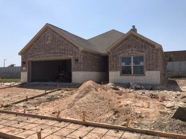 7233 Tesoro Trail, Fort Worth, TX 76131 (MLS #14168984) :: All Cities Realty